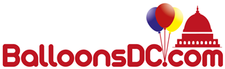 BalloonsDC Logo